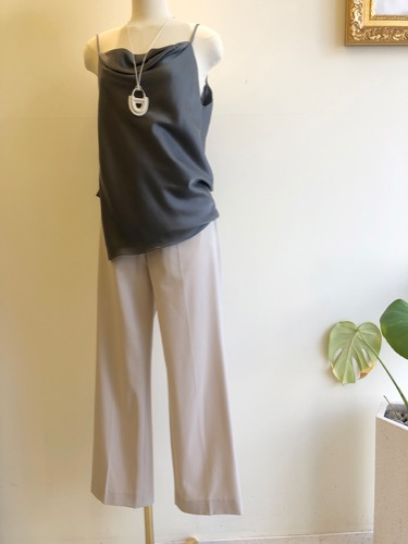 ROW SET UP PANTS